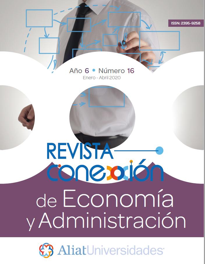 Revista Conexxión de Economía y Administración Año 6 - Número 16