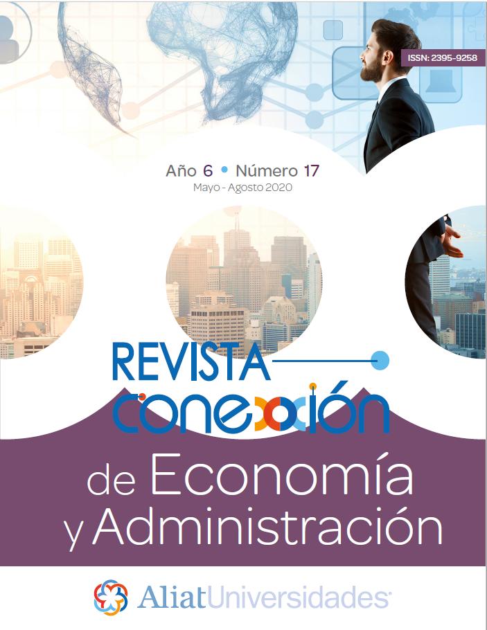 Revista Conexxión de Economía y Administración Año 6 - Número 17