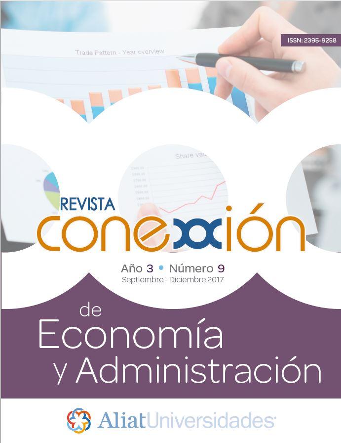 Revista Conexxión de Economía y Administración Año 3 - Número 9