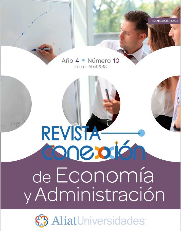 Revista Conexxión de Economía y Administración Año 4 - Número 10