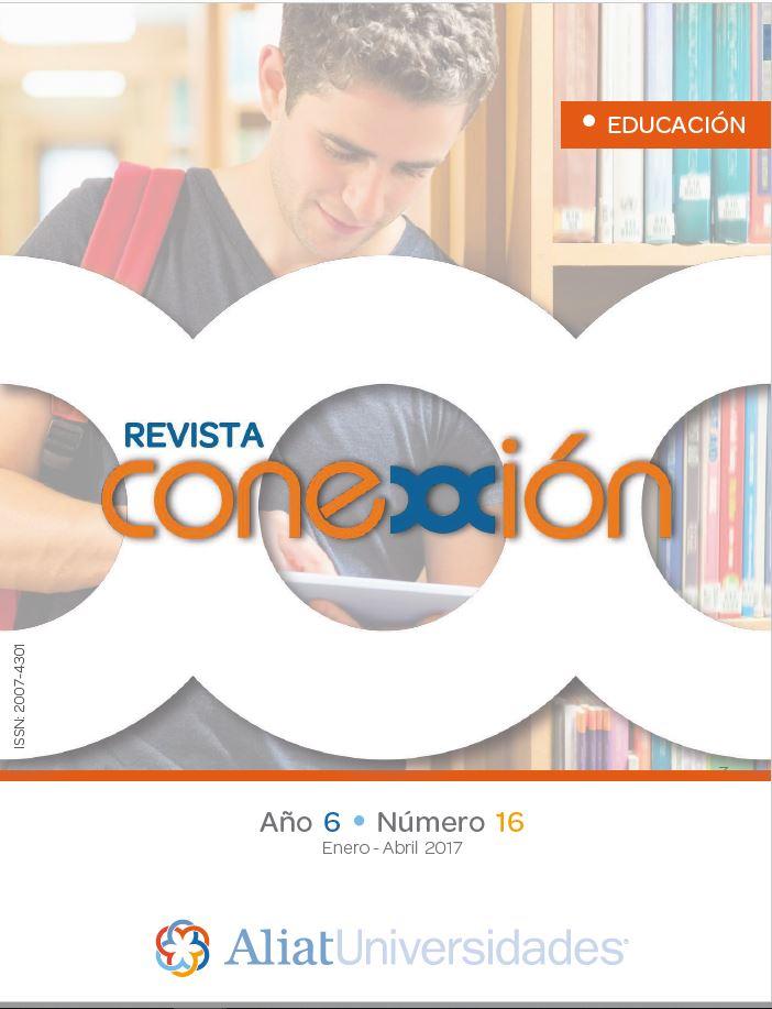 Revista Conexxión Año 6 - Número 16