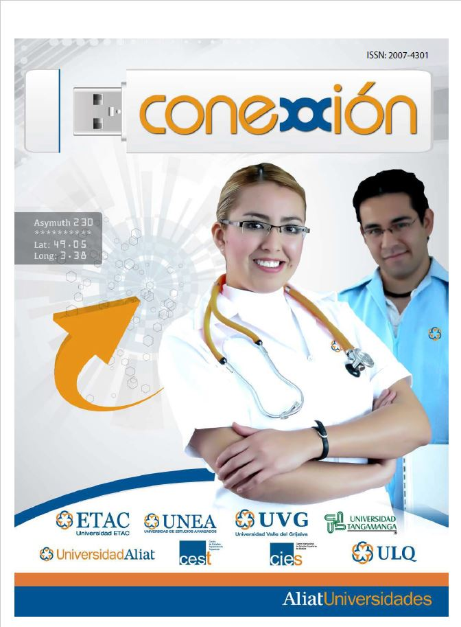 Revista Conexxión Año 1 No. 1