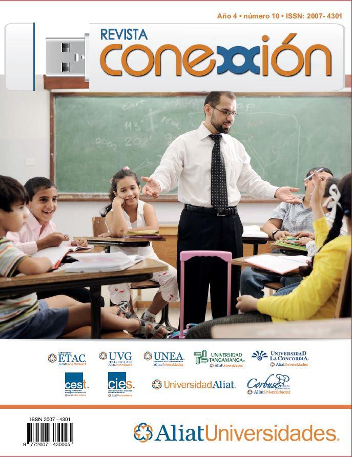 Revista Conexxión Año 4 No. 10