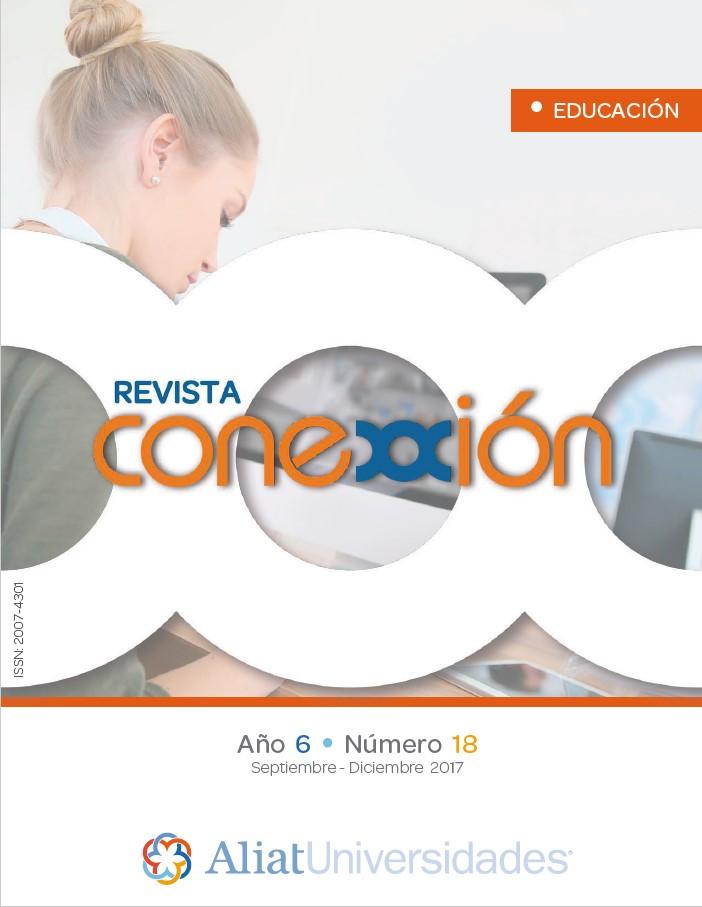 Revista Conexxión Año 6. Número 18