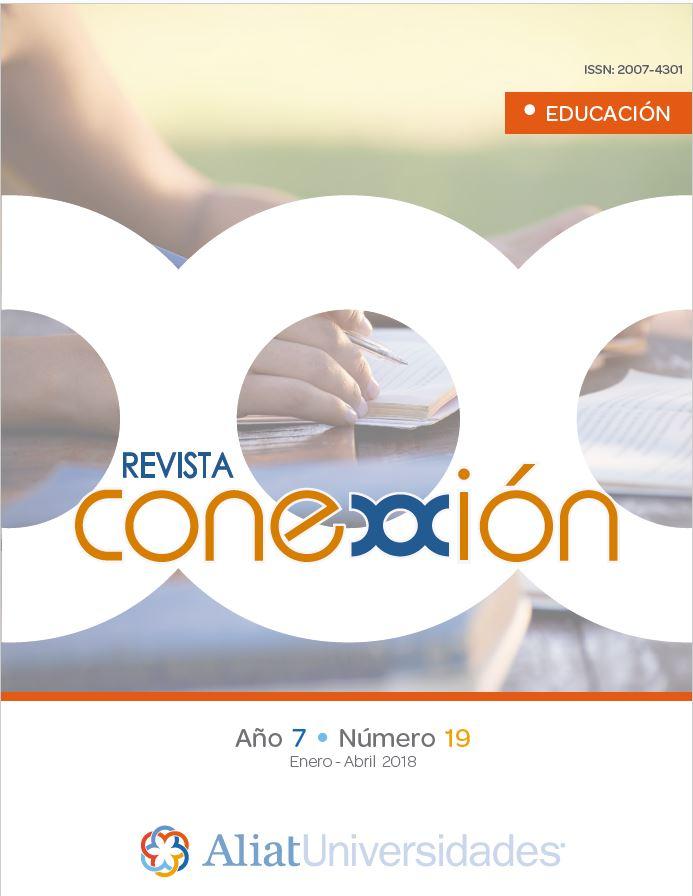 Revista Conexxión Año 7. Número 19