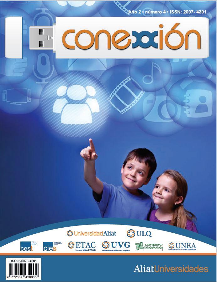 Revista Conexxión Año 2 No. 4