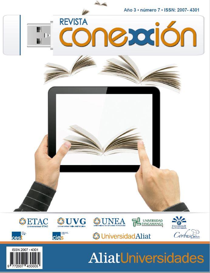 Revista Conexxión Año 3 No. 7