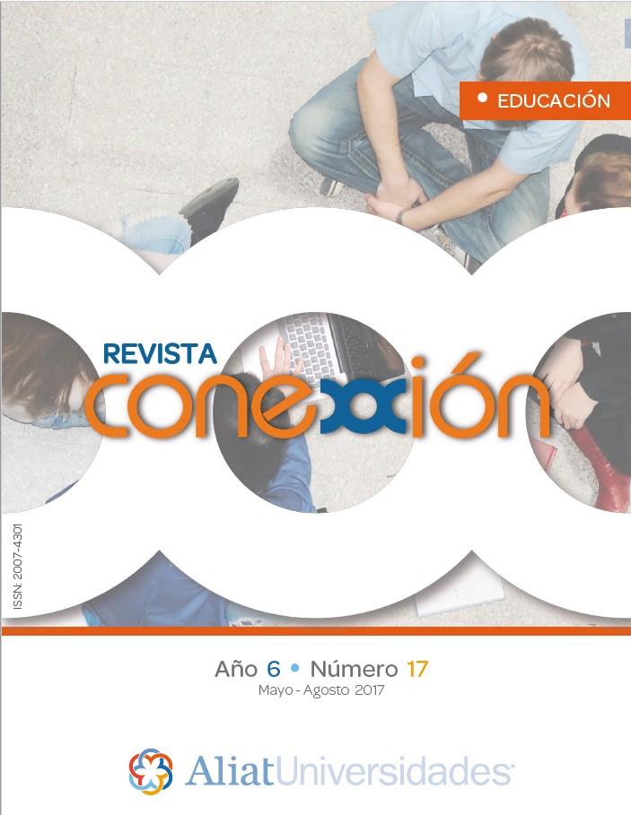 Revista Conexxión Año 6 - Número 17