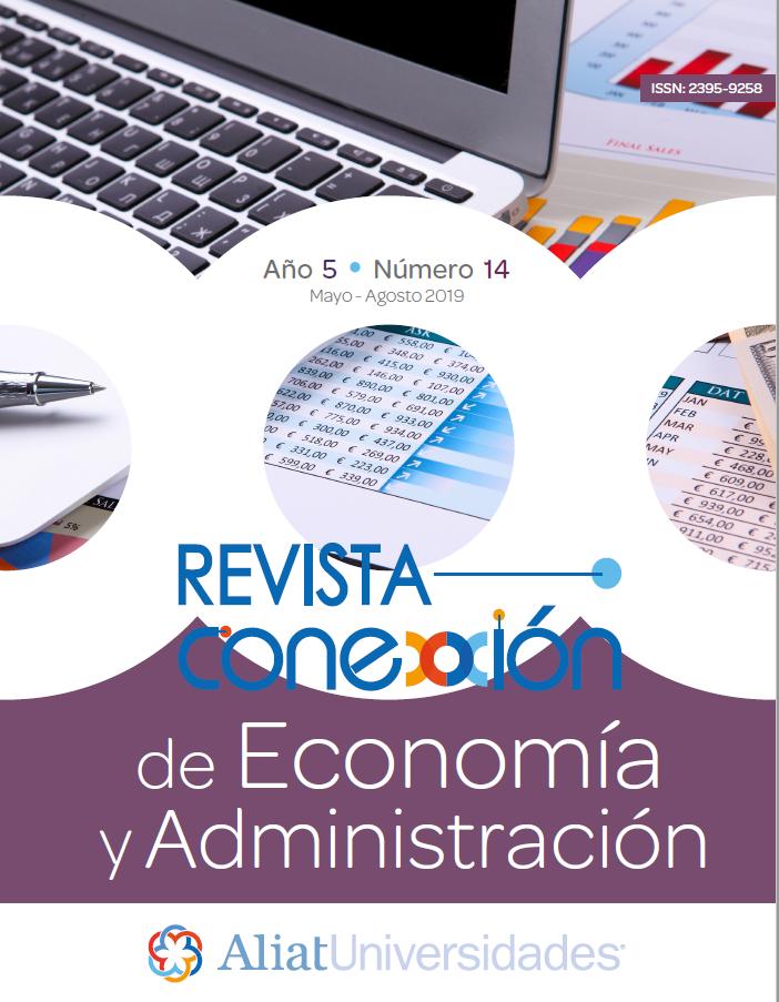 Revista Conexxión de Economía y Administración Año 5 - Número 13
