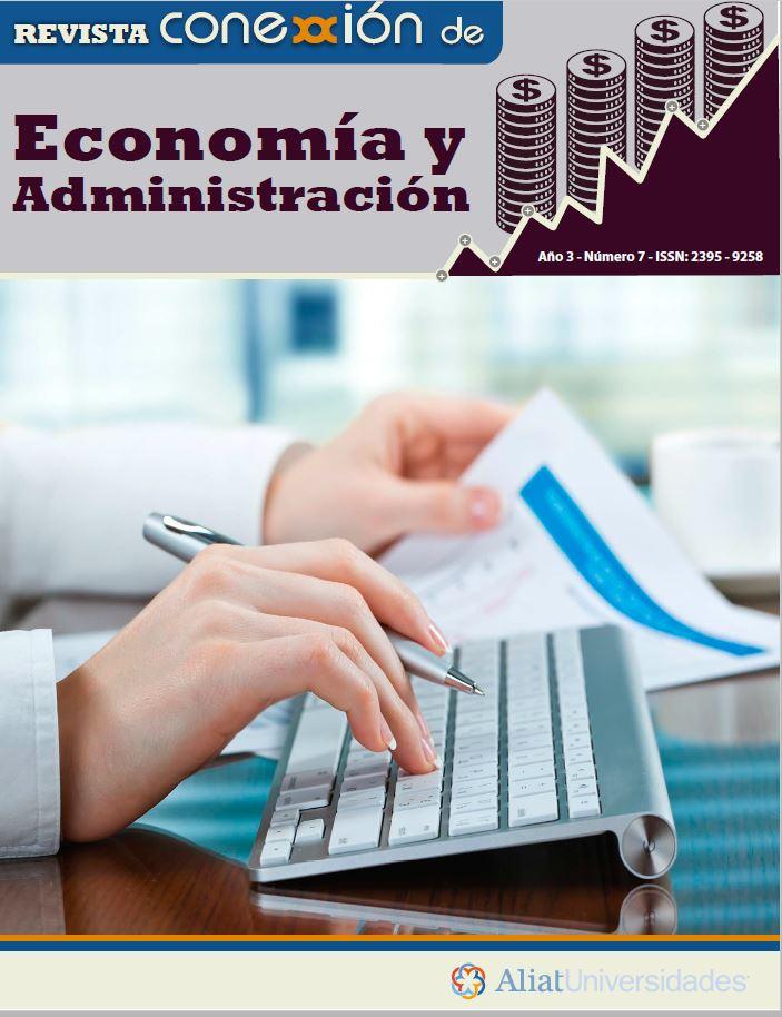 Revista Conexxión de Economía y Administración Año 3 - Número 7