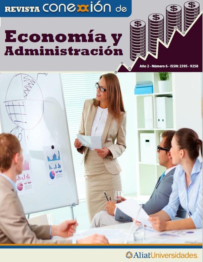 Revista Conexxión de Economía y Administración Año 2 – Número 6