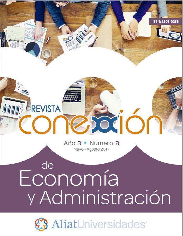 Revista Conexxión de Economía y Administración Año 3 - Número 8