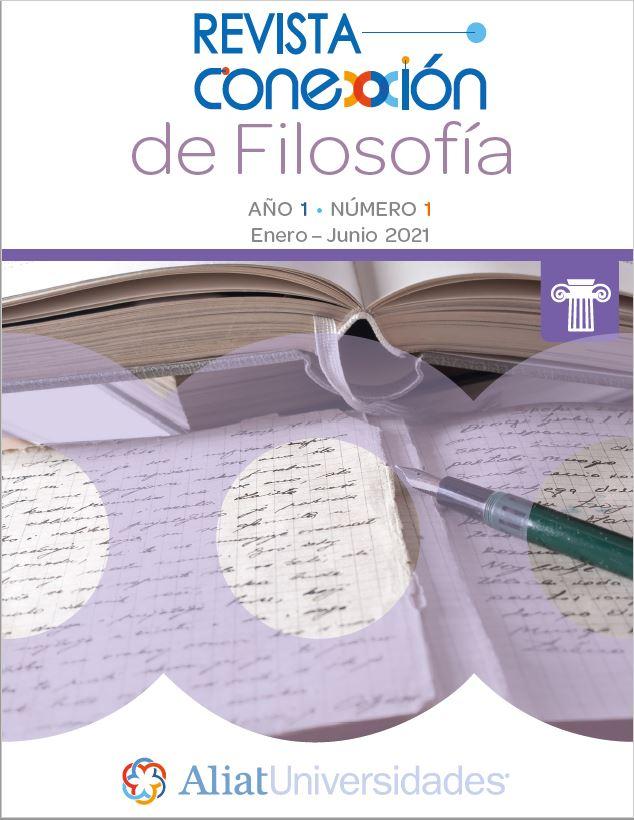 Revista Conexxión de Filosofía. Año 1 Número 1.