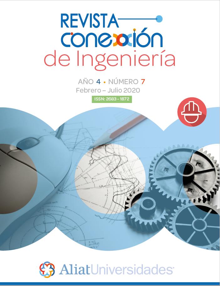 Revista Conexxión de Ingeniería Año 4 - Número 7