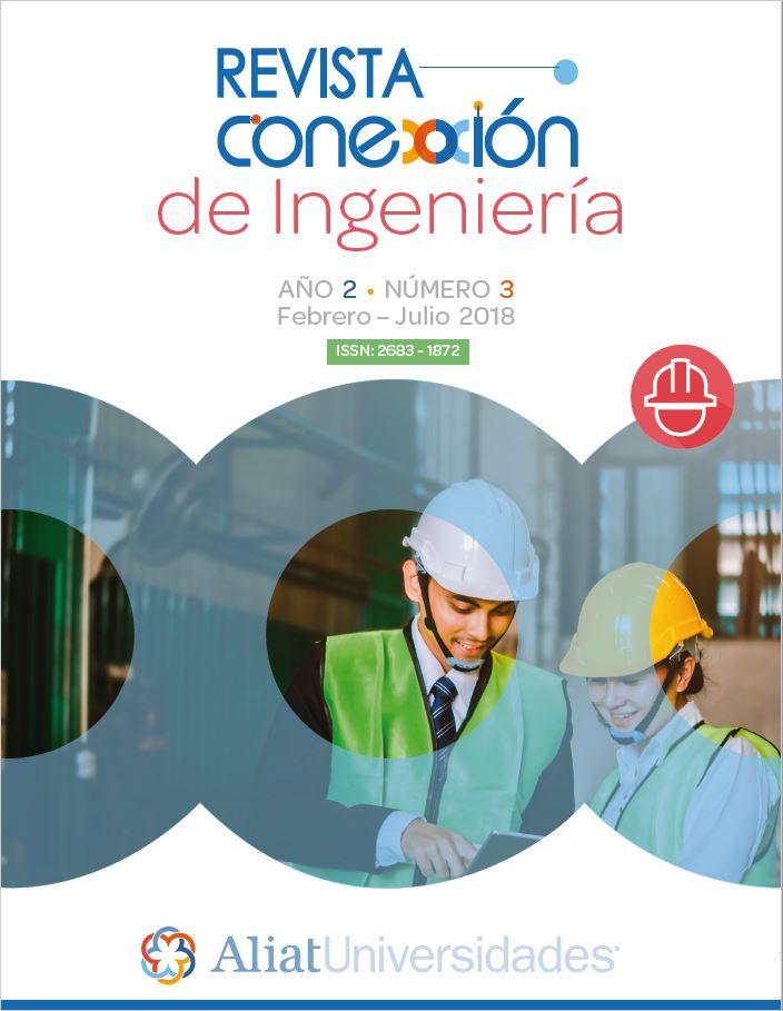 Revista Conexxión de Ingeniería Año 2 - Número 3