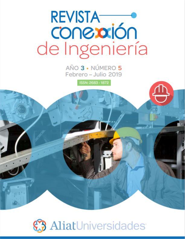 Revista Conexxión de Ingeniería Año 3 - Número 5