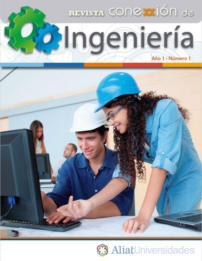 Revista Conexxión de Ingeniería Año 1 - Número 1