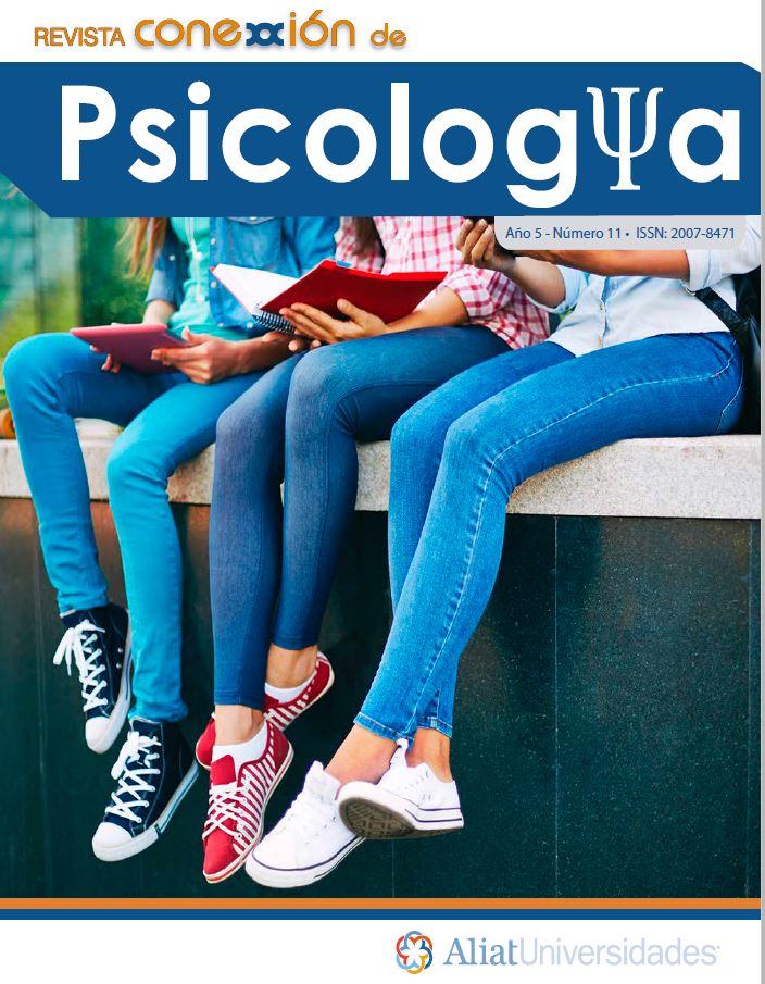 Revista Conexxión de Psicología Año 5 - Número 11