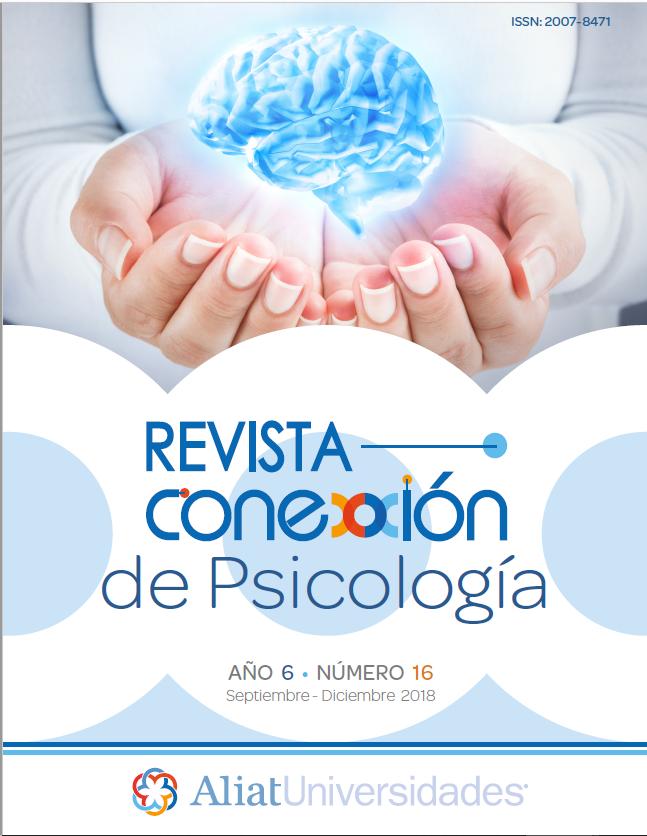 Revista Conexxión de Psicología Año 6 - Número 16