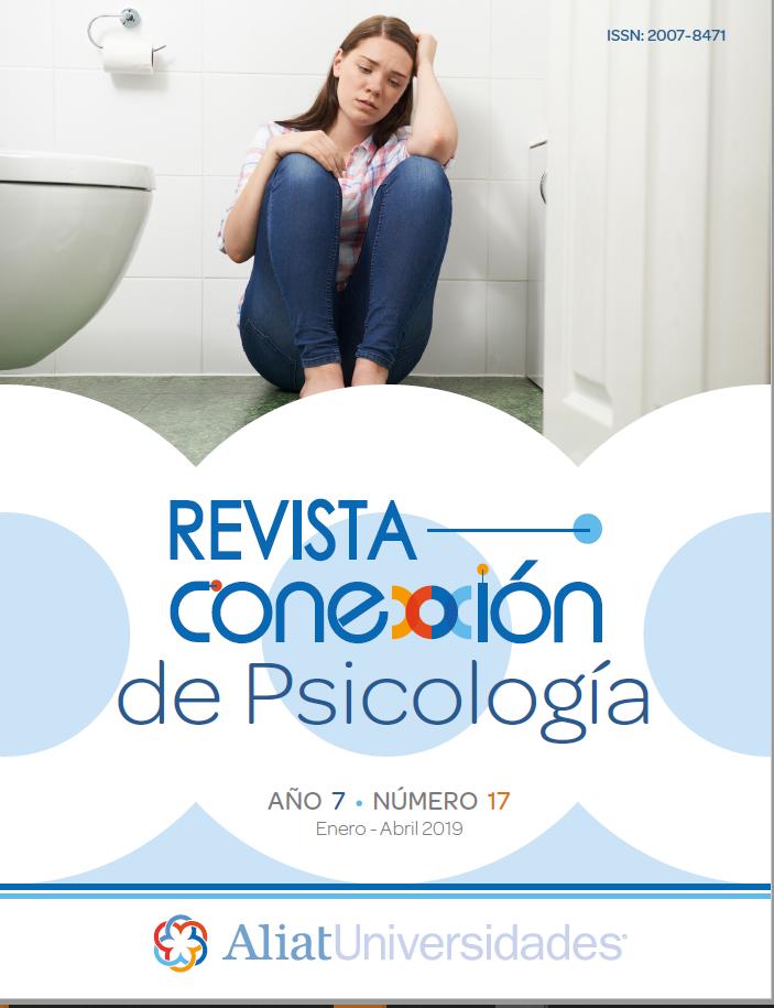 Revista Conexxión de Psicología Año 7 - Número 17