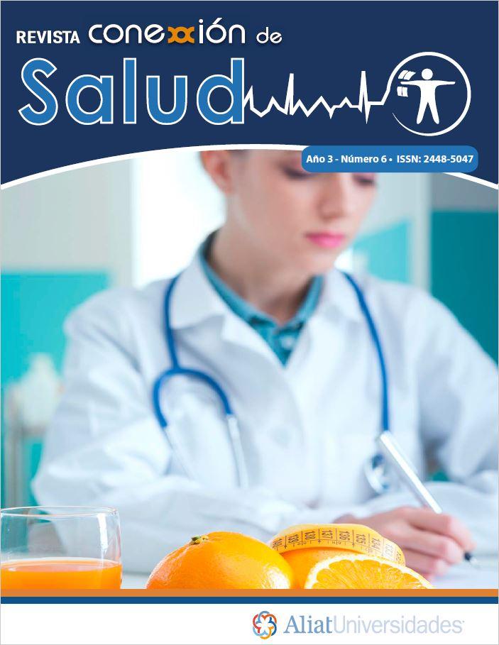 Revista Conexxión de Salud Año 3 - Número 6