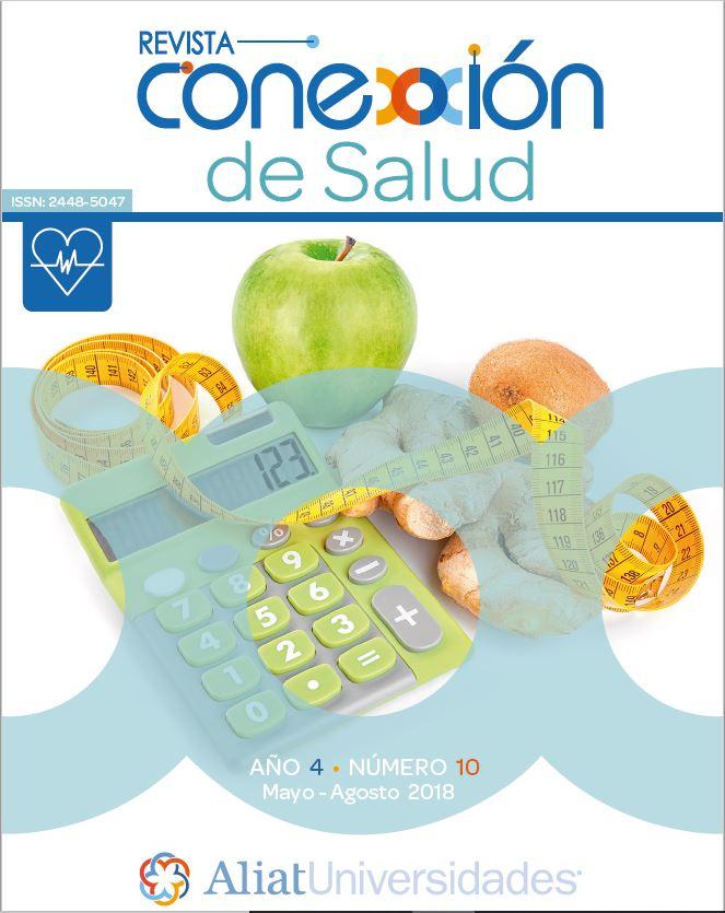 Revista Conexxión de Salud Año 4 - Número 10
