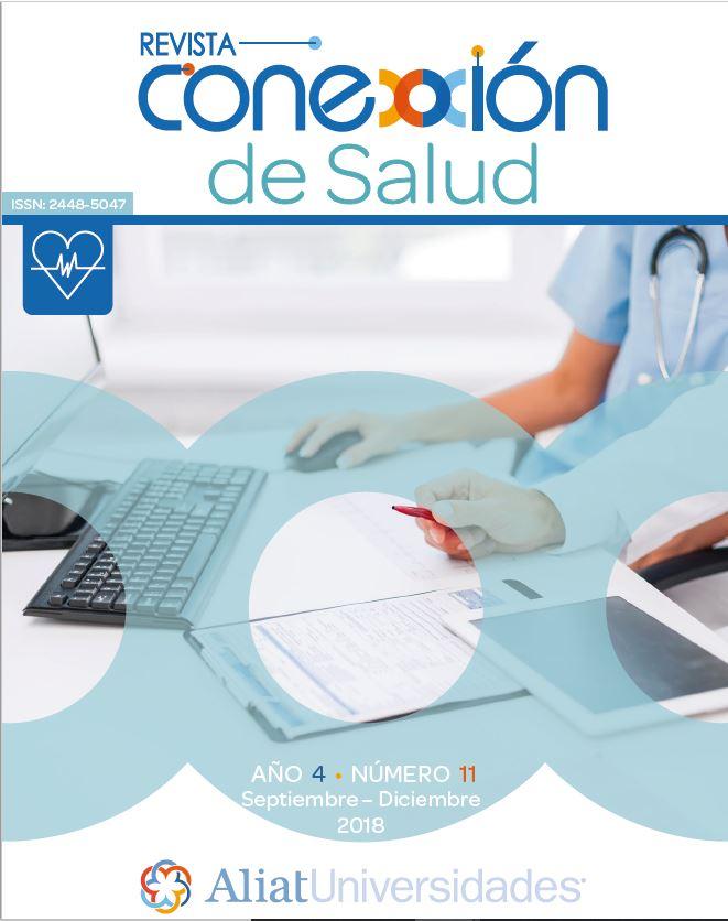 Revista Conexxión de Salud Año 4 - Número 11