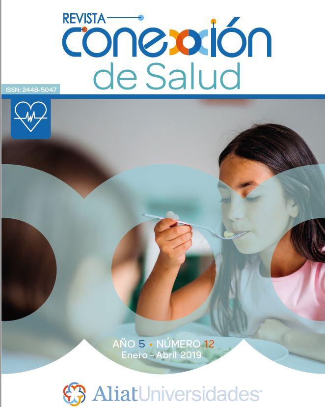 Revista Conexxión de Salud Año 5 - Número 12