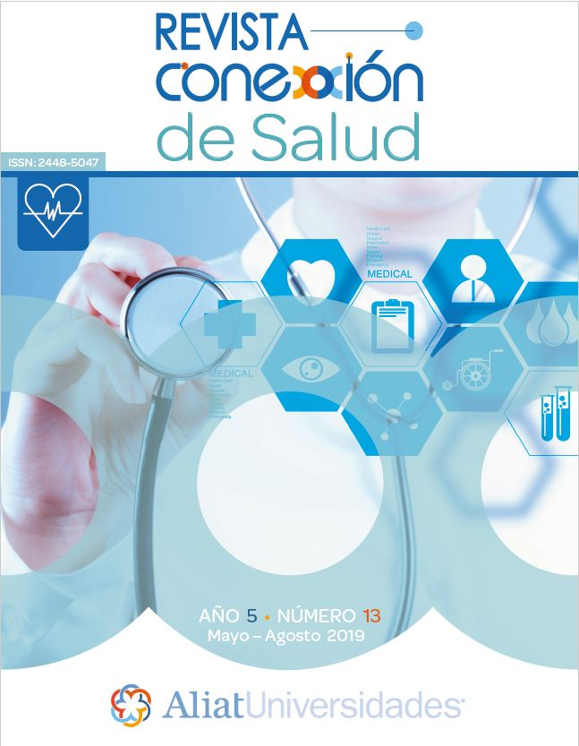 Revista Conexxión de Salud Año 5 - Número 13