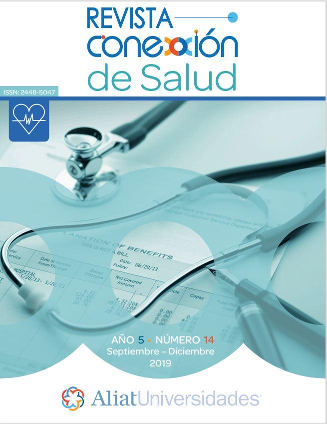 Revista Conexxión de Salud Año 5 - Número 14