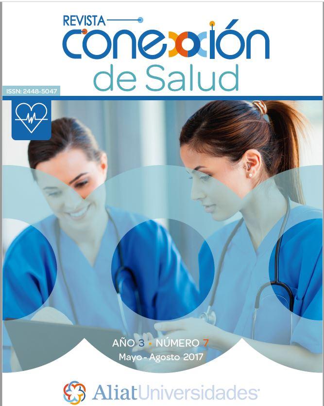 Revista Conexxión de Salud Año 3 - Número 7
