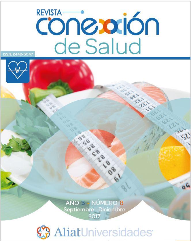 Revista Conexxión de Salud Año 3 - Número 8