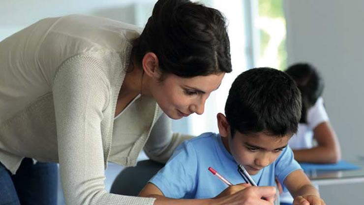 La formación del maestro primario en la atención al lenguaje escrito de los escolares. Año 4. Número 12