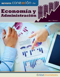 Revista Conexxión de Economía y Administración Año 1 Número 1