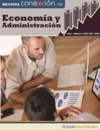 Revista Conexxión de Economía y Administración Año 1 Número 2