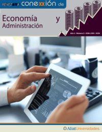 Revista Conexxión de Economía y Administración Año 2 Número 5