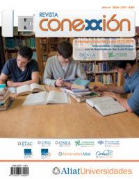 Revista Conexxión Edicion Especial No. 1