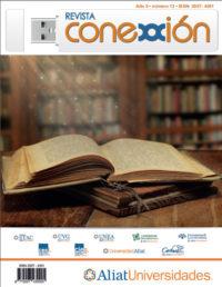 Revista Conexxión Año 4 Número 13