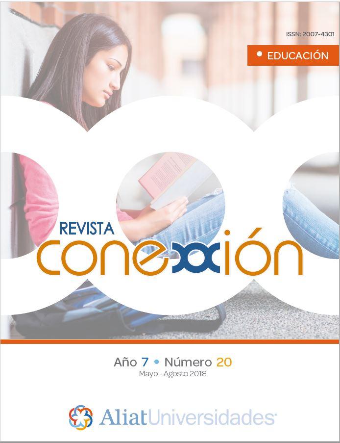 Revista Conexxión Año 7. Número 20