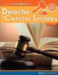 Revista Conexxión de Derecho y Ciencias Sociales Año 1 Número 1