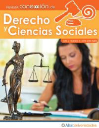 Revista Conexxión de Derecho y Ciencias Sociales Año 2 Número 3