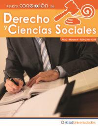 Revista Conexxión de Derecho y Ciencias Sociales Año 2 Número 4