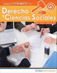 Revista Conexxión de Derecho y Ciencias Sociales Año 2 Número 5
