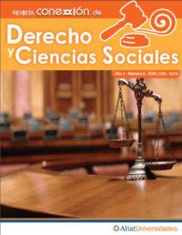 Revista Conexxión de Derecho y Ciencias Sociales Año 3 Número 6