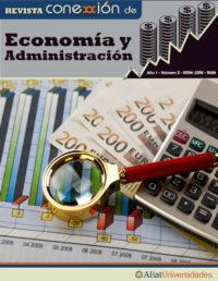 Revista Conexxión de Economía y Administración Año 2 Número 3