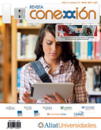 Revista Conexxión Año 4 Número 12