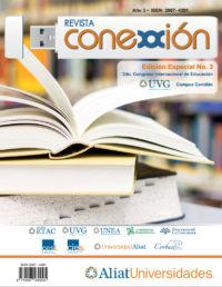 Revista Conexxión Edicion Especial No. 3