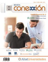 Revista Conexxión Edicion Especial No. 4