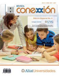 Revista Conexxión Edicion Especial No. 6