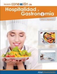 Revista Conexxión de Hospitalidad y Gastronomía Año 1. Número 1